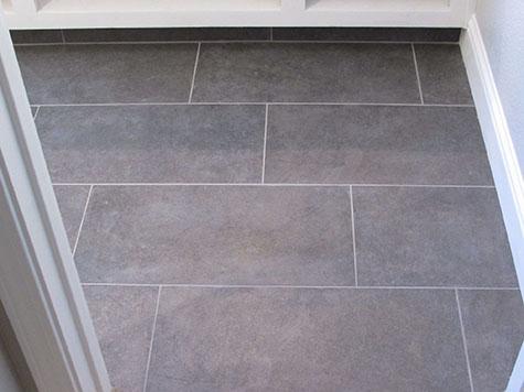 Large Format Tile